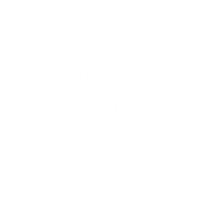 kidspeople winter wonderland logo corporate events