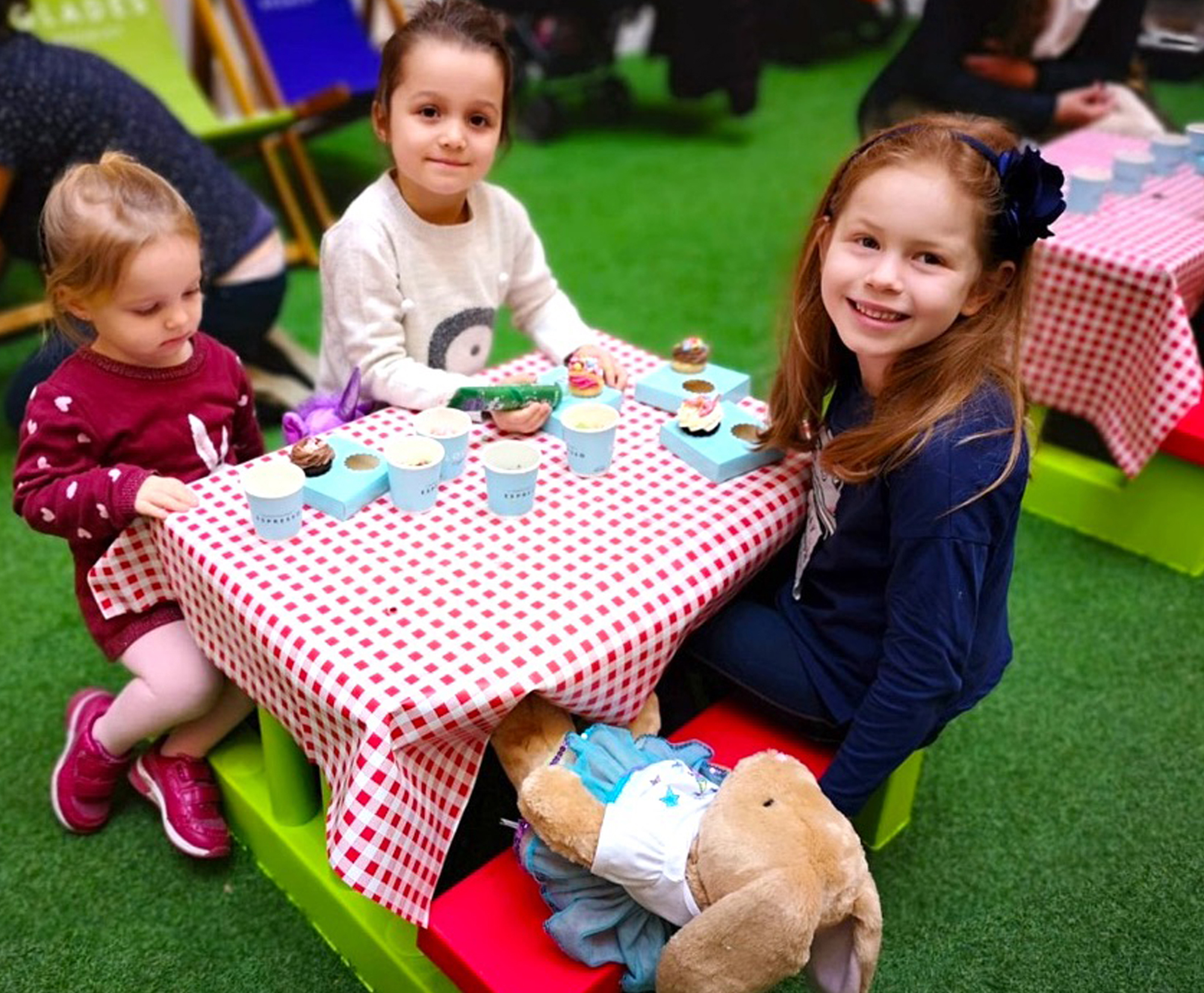 kidspeople event management teddy bears picnic