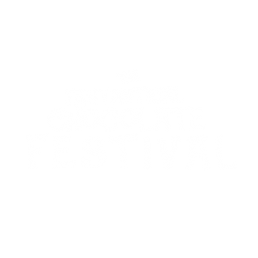 kidspeople fantastical festival of chocolate logo corporate events